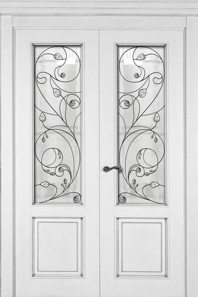 Двери межкомнатные мария